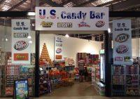 US Candy Bar